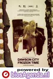 Dawson City: Frozen Time poster, © 2016 Eye Film Instituut