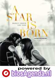 A Star Is Born poster, © 2018 Warner Bros.