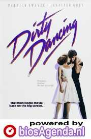 Dirty Dancing poster, © 1987 Dutch FilmWorks