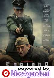 Escape from Sobibor poster, © 2018 Dutch FilmWorks