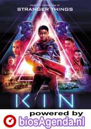 Kin poster, © 2018 Independent Films