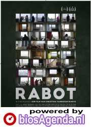 Rabot poster, © 2017 Amstelfilm