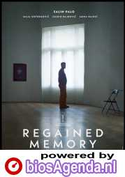 Regained Memory poster, © 2018 Amstelfilm