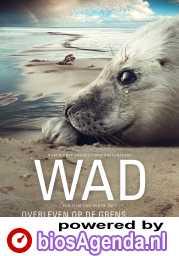 Wad: Overleven op de Grens van Water en Land poster, © 2018 Van Liefland Distributie Services