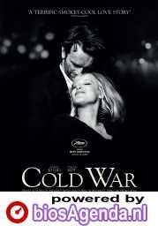 Cold War poster, © 2018 Cinéart