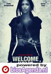 Welcome Home poster, copyright in handen van productiestudio en/of distributeur
