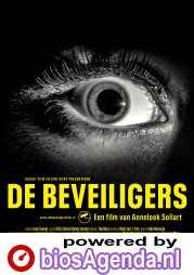 De Beveiligers poster, © 2018 Herrie film & TV