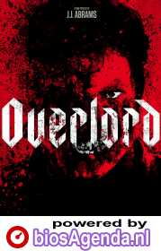 Overlord poster, © 2018 Universal Pictures International