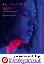 Hard Paint poster, © 2018 Arti Film