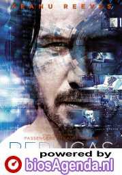 Replicas poster, © 2018 Dutch FilmWorks