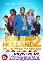 Bon Bini Holland 2 poster, © 2018 Entertainment One Benelux