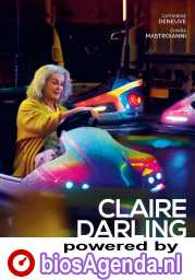 Claire Darling poster, © 2018 September