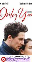 Only You poster, © 2018 Cinemien