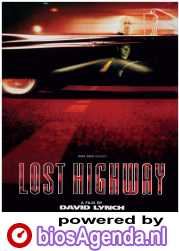 Lost Highway poster, © 1996 Eye Film Instituut