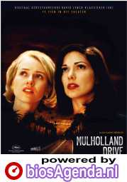 Mulholland Drive poster, © 2001 Eye Film Instituut