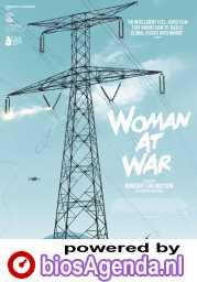 Woman at War poster, © 2018 Imagine