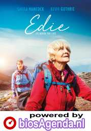 Edie poster, © 2017 Just Film Distribution