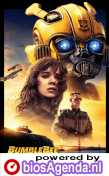 Bumblebee poster, © 2018 Universal Pictures International