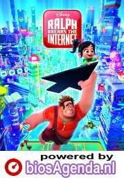 Ralph Breaks the Internet poster, © 2018 Walt Disney Pictures