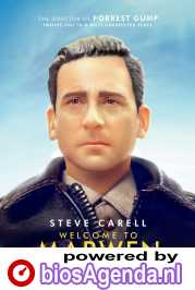 Welcome to Marwen poster, © 2018 Universal Pictures International