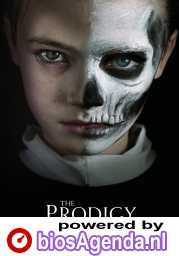 The Prodigy poster, © 2019 Splendid Film