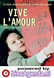 Vive L'Amour poster, © 1994 Eye Film Instituut