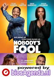 Nobody's Fool poster, © 2018 Universal Pictures International
