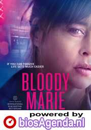 Bloody Marie poster, © 2019 September