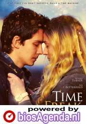 Time Freak poster, © 2018 Dutch FilmWorks
