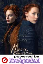 Mary Queen of Scots poster, © 2018 Universal Pictures International