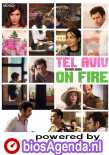 Tel Aviv on Fire poster, © 2018 MOOOV Film Distribution