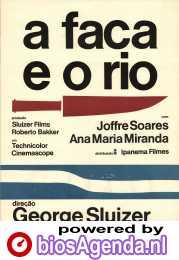 João en het mes poster, © 1972 Eye Film Instituut