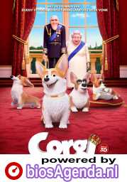 Corgi poster, © 2019 Independent Films