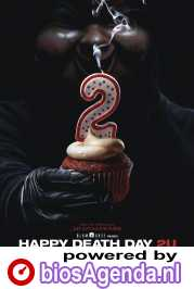 Happy Death Day 2U poster, © 2019 Universal Pictures International