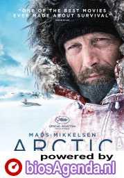 Arctic poster, © 2018 Dutch FilmWorks