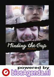 Minding the Gap poster, © 2018 Periscoop Film