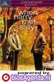 Poster 'When Harry Met Sally' (c) 1989