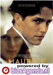 Maurice poster, © 1987 Eye Film Instituut