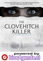 The Clovehitch Killer poster, © 2018 Dutch FilmWorks
