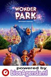 Wonder Park poster, © 2019 Universal Pictures International