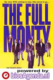 poster 'The Full Monty' © 1997 FOX