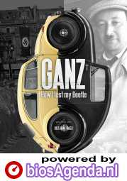 Ganz: How I Lost My Beetle poster, © 2019 Amstelfilm