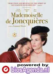 Mademoiselle de Joncquières poster, © 2018 Cherry Pickers