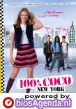 100% Coco New York poster, © 2019 Dutch FilmWorks