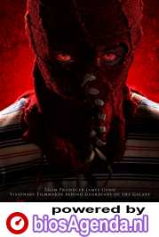 BrightBurn poster, © 2019 Universal Pictures International