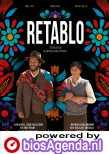 Retablo poster, © 2017 Arti Film