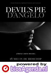 Devil's Pie - D'Angelo poster, © 2016 Amstelfilm