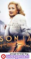 Sonja: The White Swan poster, © 2018 Arti Film
