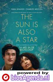 The Sun Is Also a Star poster, © 2019 Warner Bros.