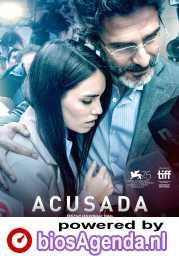 Acusada poster, © 2018 September